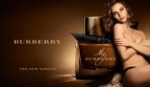 Духи My Burberry Black