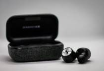 Sennheiser Momentum True Wireless 2 стильные наушники