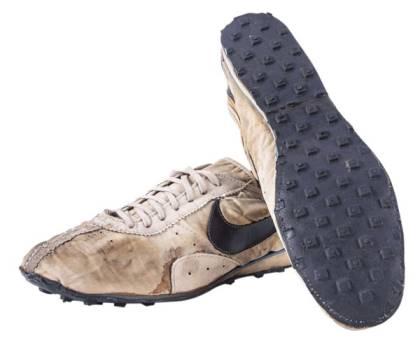 модель Nike Moon Shoe