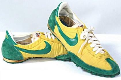 беговая обувь Nike Waffle Trainer