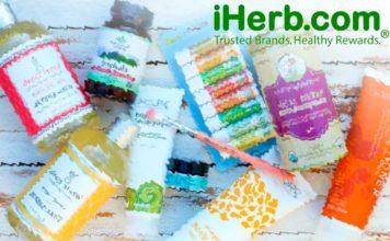 Что купить на iHerb для красоты