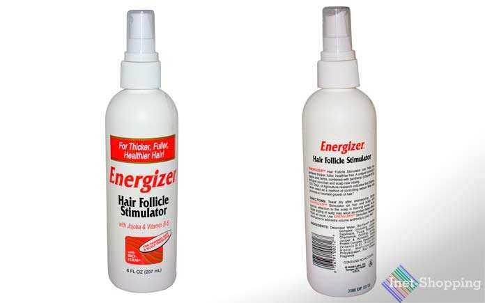 купить на Айхерб: Спрей Energizer