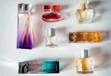 Выбор парфюмерии