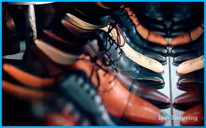 Выбор интернет-магазина обуви