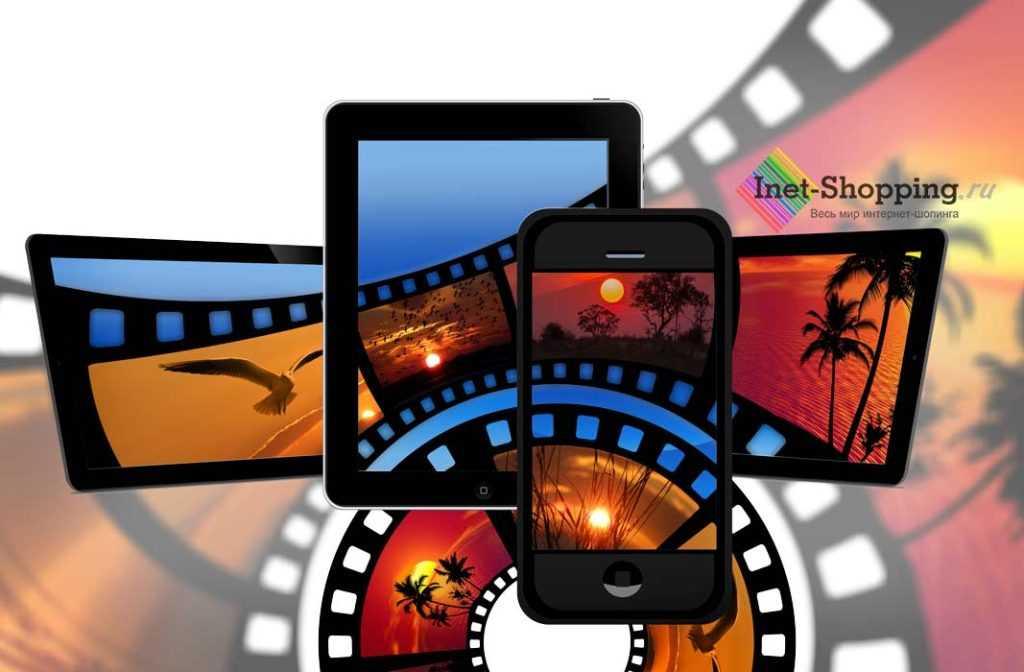 Лучший онлайн-кинотеатр