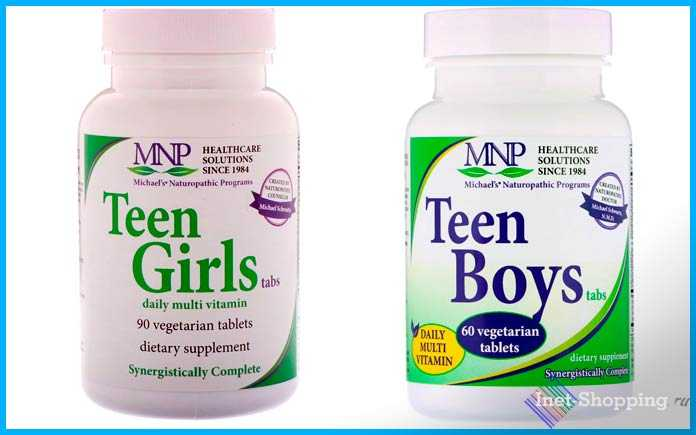 Teen Girls Boys Tabs