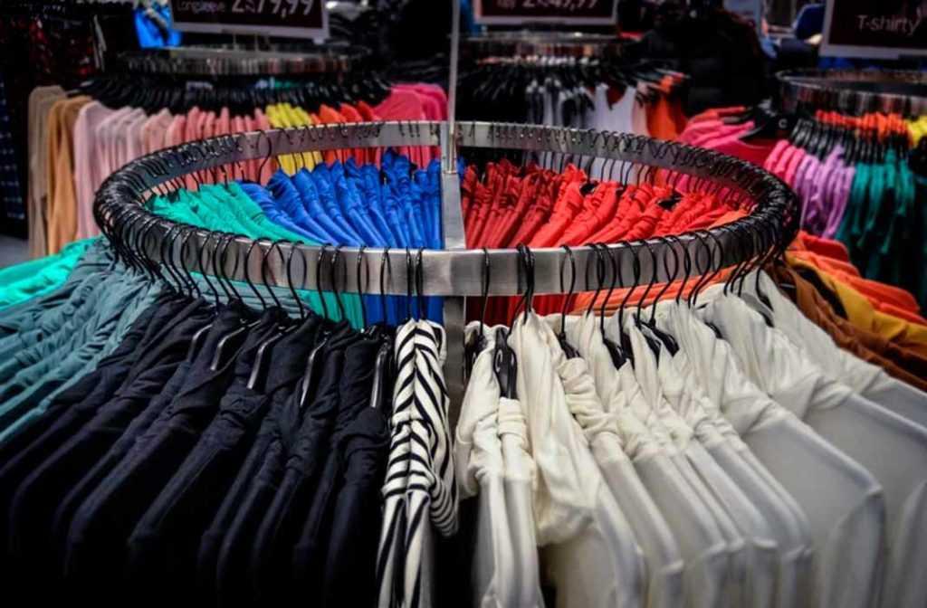 Интернет-магазины одежды