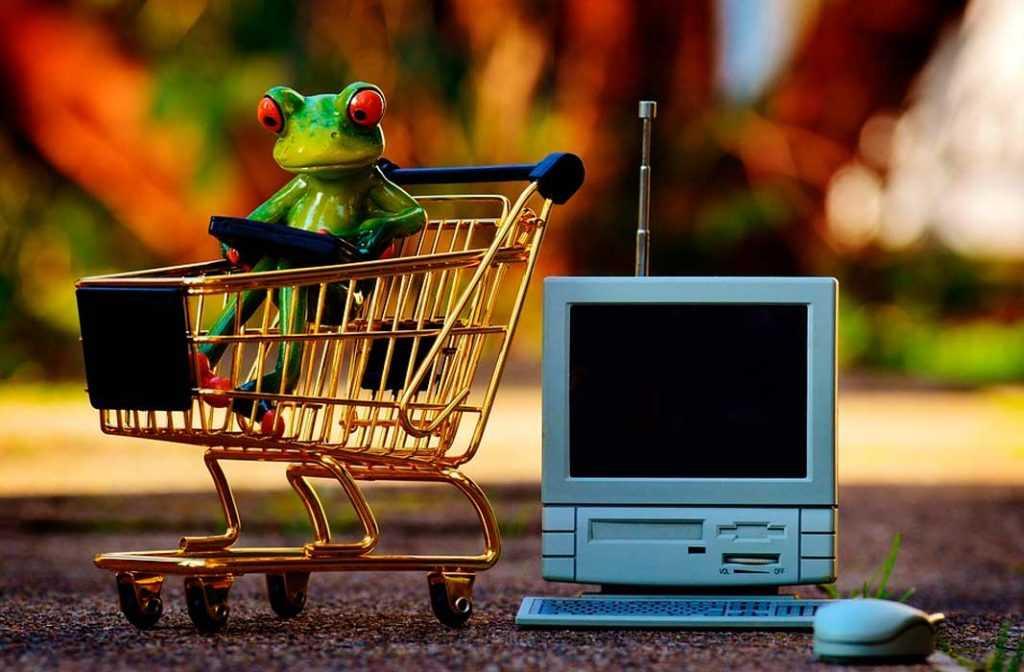 Необычные интернет-магазины