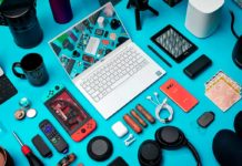 Лучшие интернет-магазины электроники
