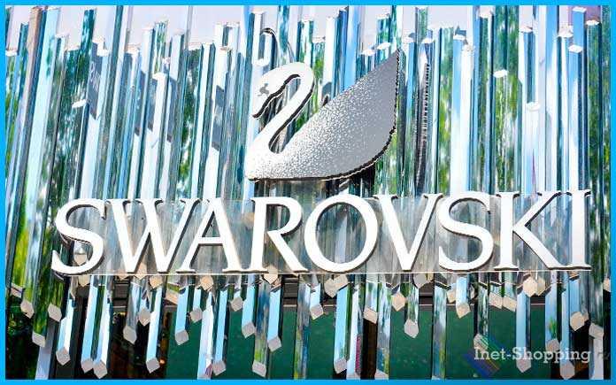 Сваровски логотип