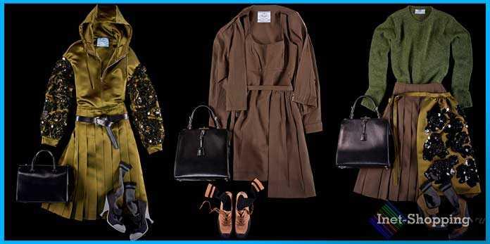 История бренда Prada