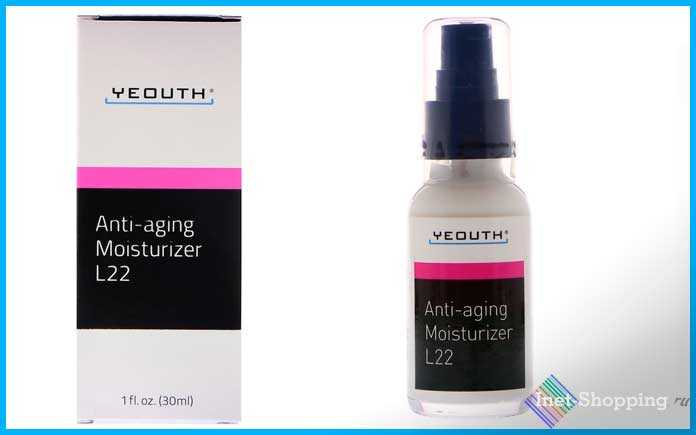 Yeouth Anti-Aging Moisturizer L22
