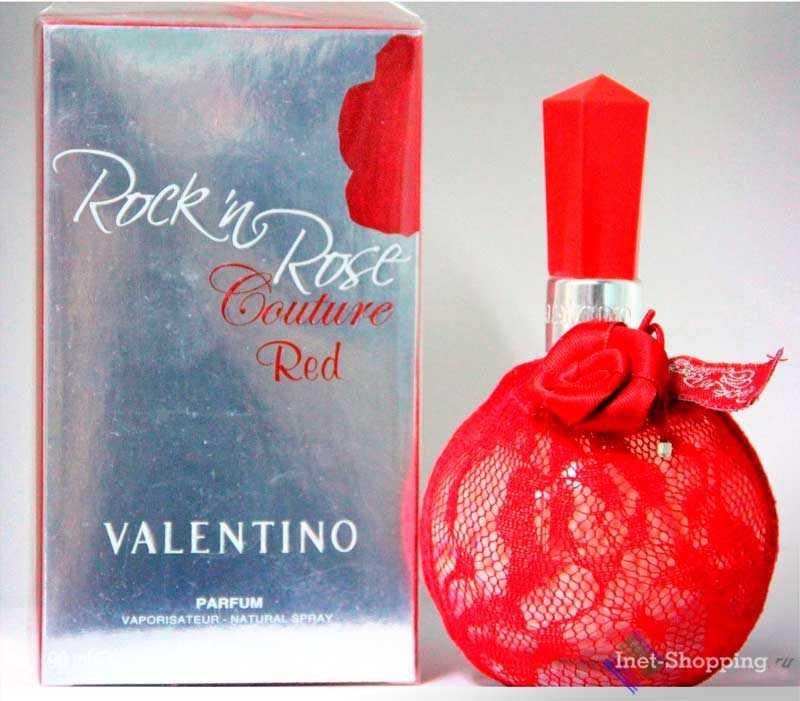 парфюм Валентино