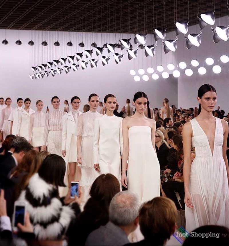 valentino Collezione Bianca