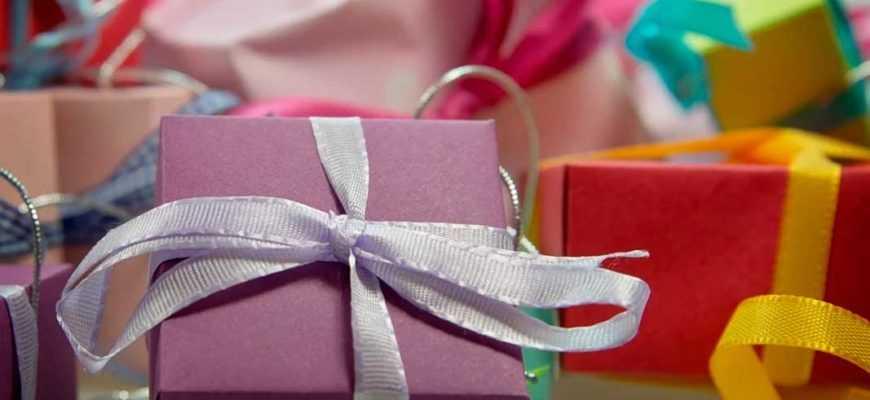 интернет-магазины подарков