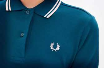 Fred Perry история бренда