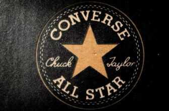 История создания кедов Converse