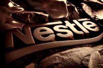 успех Nestle